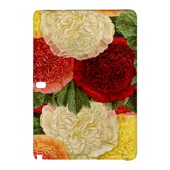 Flowers 1776429 1920 Samsung Galaxy Tab Pro 12 2 Hardshell Case by vintage2030