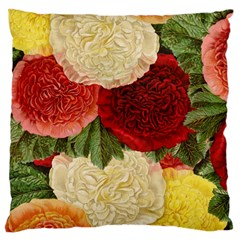 Flowers 1776429 1920 Standard Flano Cushion Case (two Sides) by vintage2030