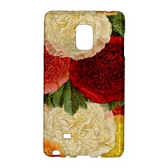 Flowers 1776429 1920 Samsung Galaxy Note Edge Hardshell Case by vintage2030
