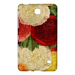 Flowers 1776429 1920 Samsung Galaxy Tab 4 (7 ) Hardshell Case  by vintage2030