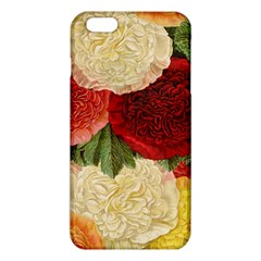Flowers 1776429 1920 Iphone 6 Plus/6s Plus Tpu Case by vintage2030