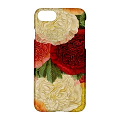 Flowers 1776429 1920 Apple Iphone 7 Hardshell Case by vintage2030