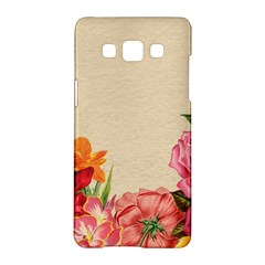 Flower 1646035 1920 Samsung Galaxy A5 Hardshell Case  by vintage2030