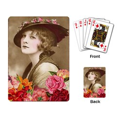 Vintage 1646083 1920 Playing Card by vintage2030