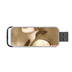 Vintage 1646083 1920 Portable Usb Flash (two Sides) by vintage2030