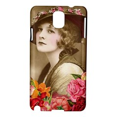 Vintage 1646083 1920 Samsung Galaxy Note 3 N9005 Hardshell Case by vintage2030
