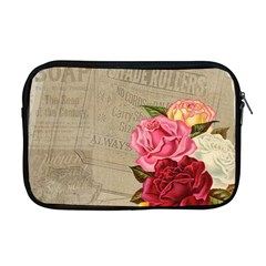 Flower 1646069 1920 Apple Macbook Pro 17  Zipper Case by vintage2030