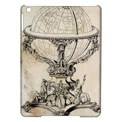 Globe 1618193 1280 Ipad Air Hardshell Cases by vintage2030