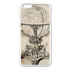 Globe 1618193 1280 Apple Iphone 6 Plus/6s Plus Enamel White Case by vintage2030