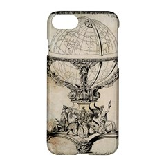 Globe 1618193 1280 Apple Iphone 8 Hardshell Case by vintage2030