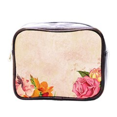 Flower 1646045 1920 Mini Toiletries Bag (one Side) by vintage2030
