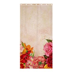 Flower 1646045 1920 Shower Curtain 36  X 72  (stall)  by vintage2030