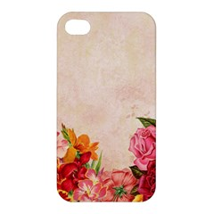 Flower 1646045 1920 Apple Iphone 4/4s Hardshell Case by vintage2030