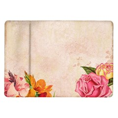 Flower 1646045 1920 Samsung Galaxy Tab 10 1  P7500 Flip Case by vintage2030