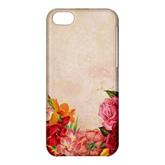 Flower 1646045 1920 Apple Iphone 5c Hardshell Case by vintage2030