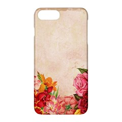 Flower 1646045 1920 Apple Iphone 8 Plus Hardshell Case by vintage2030
