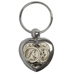 Young 1515867 1280 Key Chains (heart)