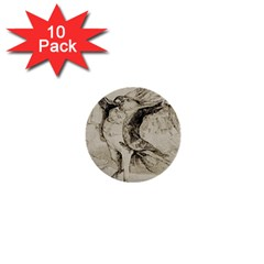 Bird 1515866 1280 1  Mini Buttons (10 Pack)  by vintage2030