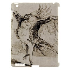 Bird 1515866 1280 Apple Ipad 3/4 Hardshell Case (compatible With Smart Cover) by vintage2030