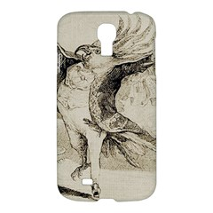 Bird 1515866 1280 Samsung Galaxy S4 I9500/i9505 Hardshell Case by vintage2030