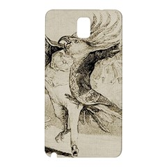 Bird 1515866 1280 Samsung Galaxy Note 3 N9005 Hardshell Back Case by vintage2030