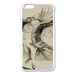 Bird 1515866 1280 Apple Iphone 6 Plus/6s Plus Enamel White Case by vintage2030
