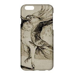 Bird 1515866 1280 Apple Iphone 6 Plus/6s Plus Hardshell Case by vintage2030