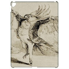 Bird 1515866 1280 Apple Ipad Pro 12 9   Hardshell Case by vintage2030