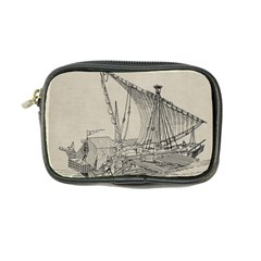Ship 1515860 1280 Coin Purse by vintage2030