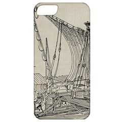 Ship 1515860 1280 Apple Iphone 5 Classic Hardshell Case by vintage2030