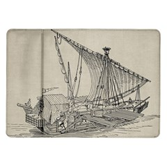 Ship 1515860 1280 Samsung Galaxy Tab 10 1  P7500 Flip Case by vintage2030