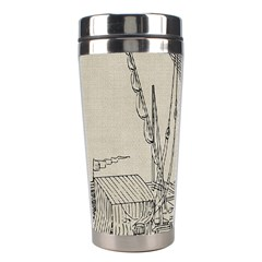 Ship 1515860 1280 Stainless Steel Travel Tumblers by vintage2030