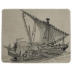Ship 1515860 1280 Jigsaw Puzzle Photo Stand (rectangular) by vintage2030