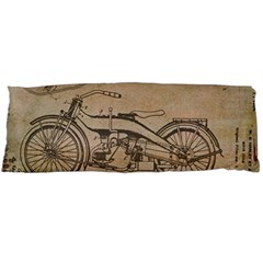 Motorcycle 1515873 1280 Body Pillow Case Dakimakura (two Sides) by vintage2030