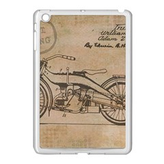 Motorcycle 1515873 1280 Apple Ipad Mini Case (white) by vintage2030