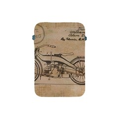 Motorcycle 1515873 1280 Apple Ipad Mini Protective Soft Cases by vintage2030