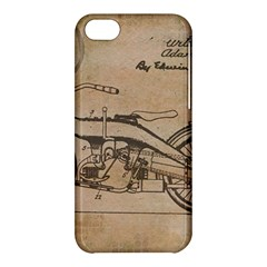 Motorcycle 1515873 1280 Apple Iphone 5c Hardshell Case by vintage2030