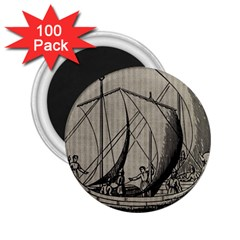 Ship 1515875 1280 2 25  Magnets (100 Pack)  by vintage2030