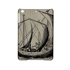 Ship 1515875 1280 Ipad Mini 2 Hardshell Cases by vintage2030