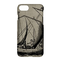 Ship 1515875 1280 Apple Iphone 7 Hardshell Case by vintage2030