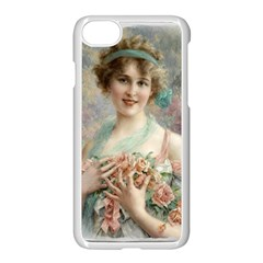 Vintage 1501577 1280 Apple Iphone 8 Seamless Case (white) by vintage2030