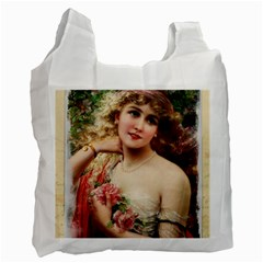 Vintage 1501576 1280 Recycle Bag (one Side) by vintage2030
