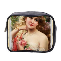 Vintage 1501576 1280 Mini Toiletries Bag (two Sides) by vintage2030