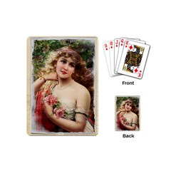 Vintage 1501576 1280 Playing Cards (mini)  by vintage2030