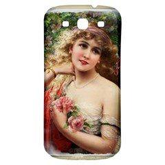 Vintage 1501576 1280 Samsung Galaxy S3 S Iii Classic Hardshell Back Case by vintage2030