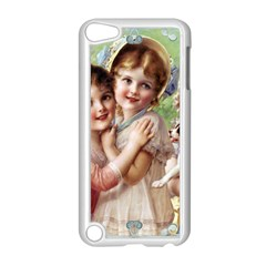Vintage 1501556 1920 Apple Ipod Touch 5 Case (white) by vintage2030