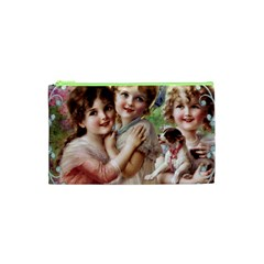 Vintage 1501556 1920 Cosmetic Bag (xs) by vintage2030