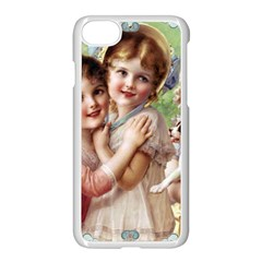 Vintage 1501556 1920 Apple Iphone 8 Seamless Case (white) by vintage2030