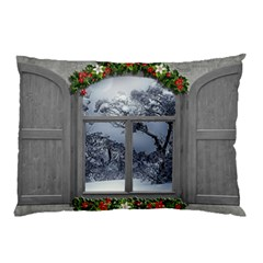 Winter 1660924 1920 Pillow Case (two Sides) by vintage2030