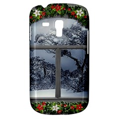 Winter 1660924 1920 Samsung Galaxy S3 Mini I8190 Hardshell Case by vintage2030